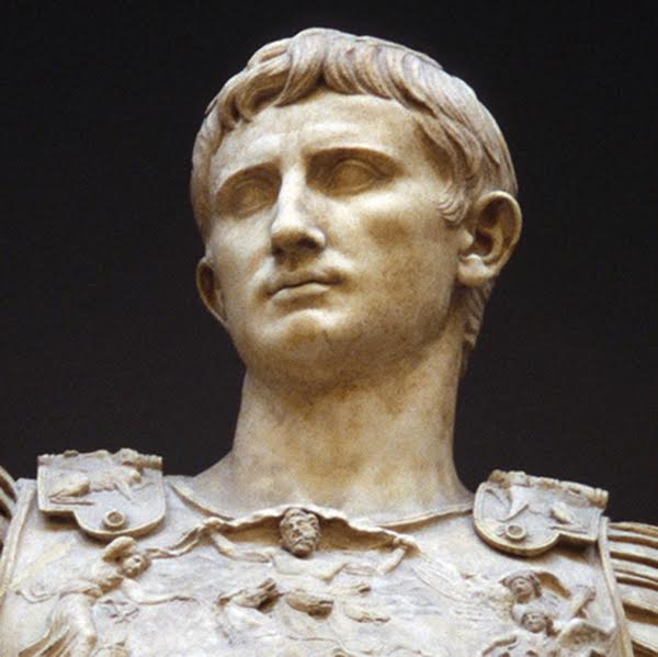 Lesson 3 - Augustus Gets it Done