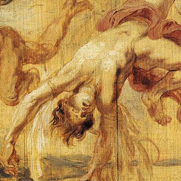 Lesson 5 - Icarus Falling